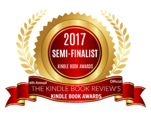 ANNIE CROW KNOLL: MOONRISE has been selected as a semi-finalist in the literary fiction category of the 2017 Kindle Book Awards!