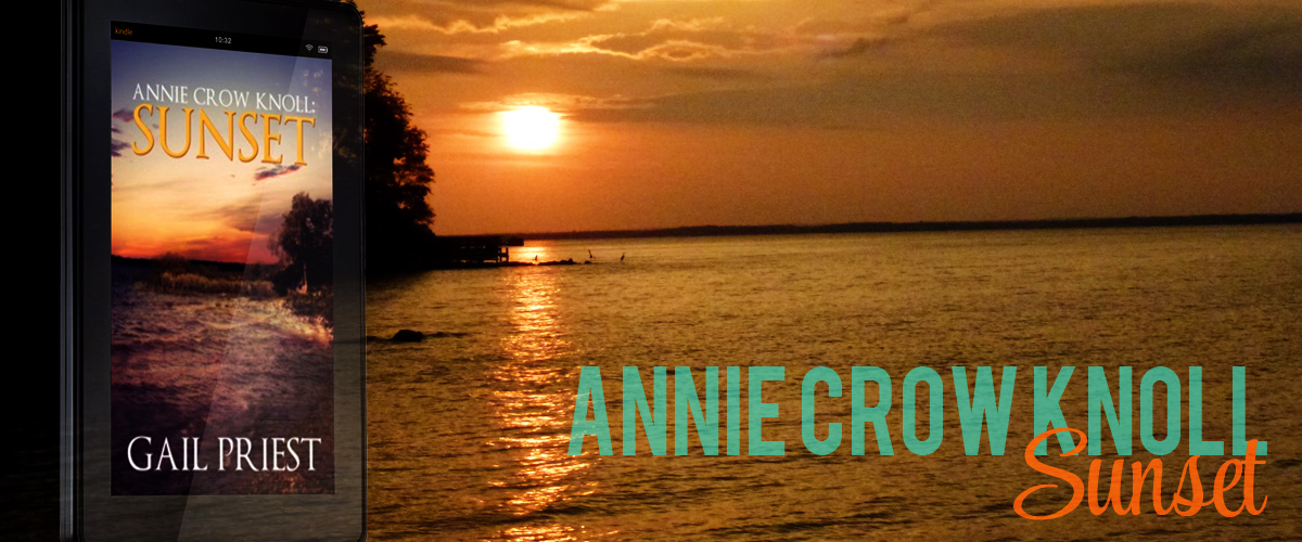 Annie Crow Knoll: SUNSET
