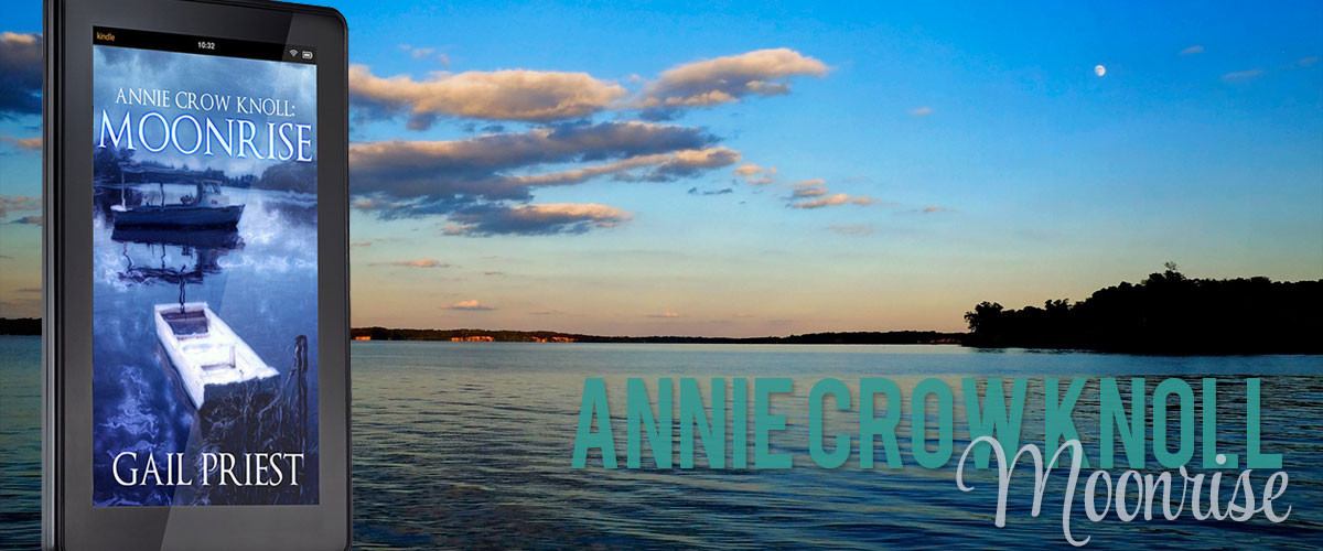 Annie Crow Knoll: MOONRISE
